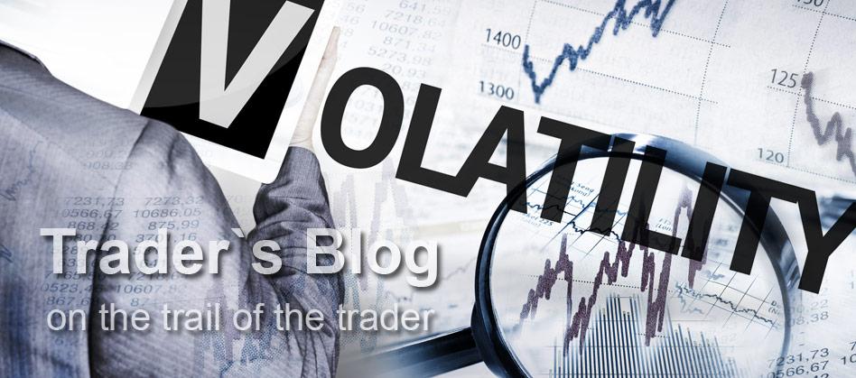 Торговля волатильностью через ETF