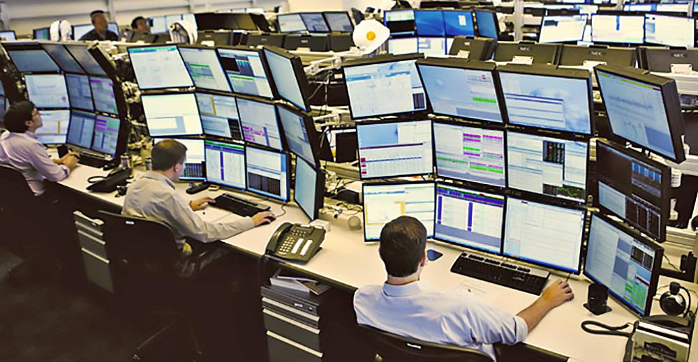 Движение капитала в рынках