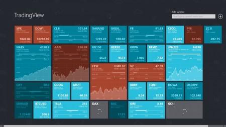 онлайн графики в браузере