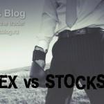 Форекс или фондовый рынок?